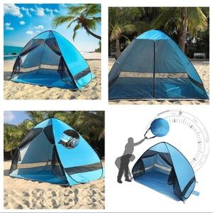 f438229067c Accessories - ASHORESHOP Beach Tent Anti UV and Anti Mosquitos